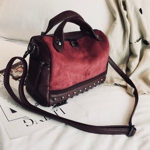🔄🆕 BRISTOL Vol. 2 Studded Bag